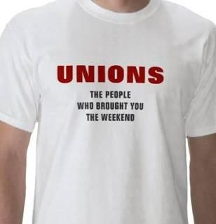 norma rae labor unions essay