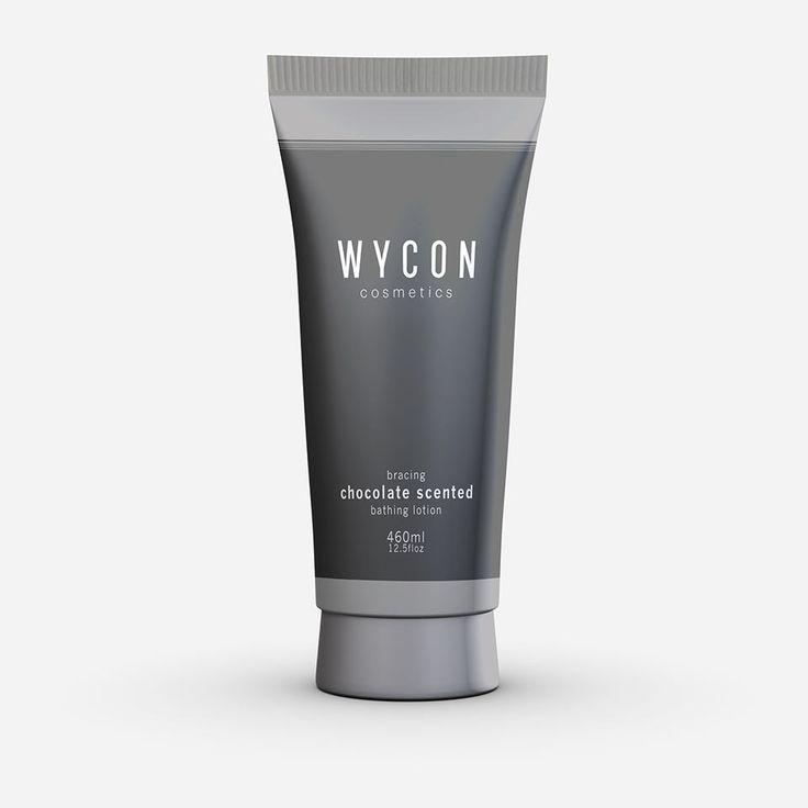 WYCON: Corporate Identity | Michele Franzese #michelefranzese #theredislove #rosso #corporate #identity #logo #design #wycon #wjcon #makeup #cosmetics #franchising #company