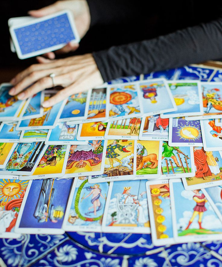 Palm reading is often dismissed as a parlor trick or a fortune-teller's cash cow. But palmistry, to use the practice's official term, is actually a very old form of divination. More personal than tarot reading or rune casting, and more variable than one's birth chart, a thorough palm reading can