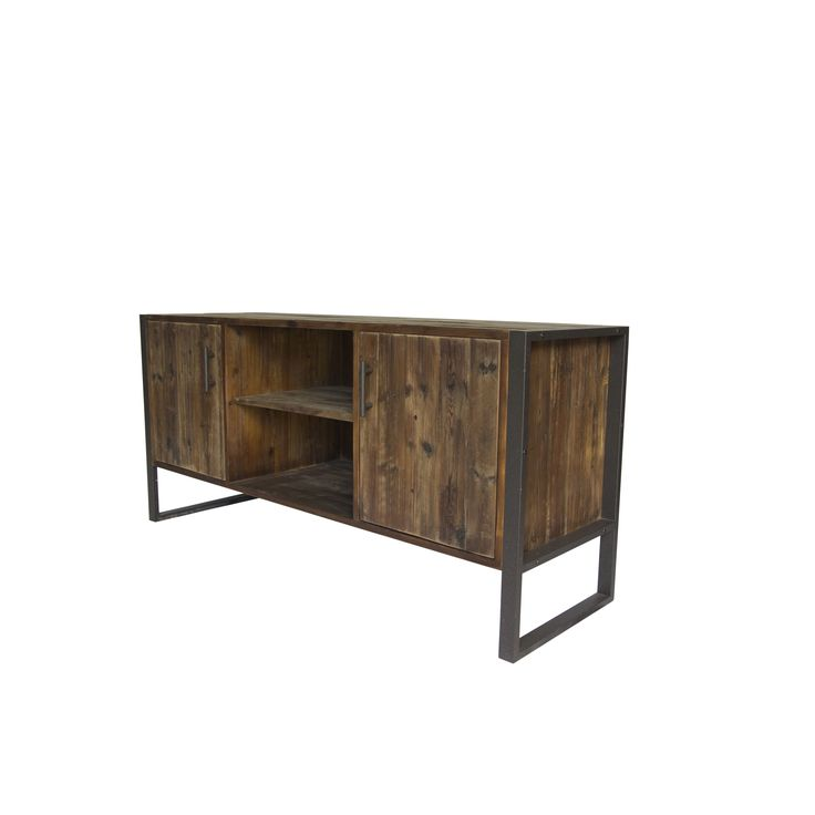 1000 Ideas About Metal Tv Stand On Pinterest Industrial