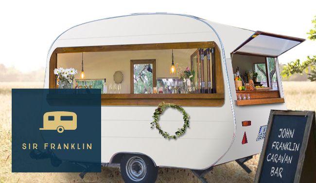 John Franklin Caravan Bar N 252 Rnberg De So Wird Er Einmal