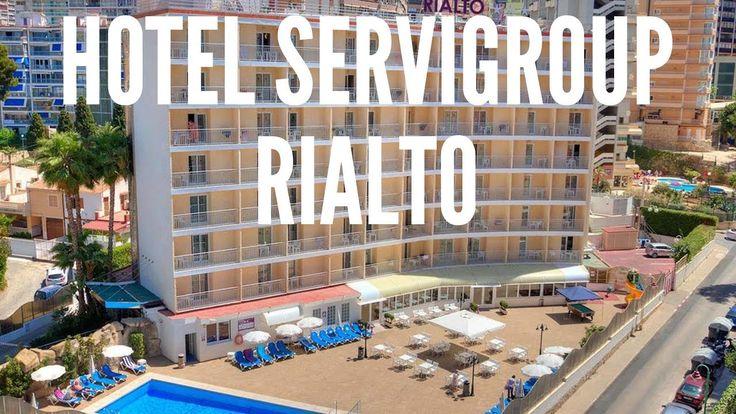 Hotel Servigroup Rialto en Benidorm Alicante España. Visita Hotel Servigroup Rialto Hotel Servigroup Rialto (Alicante) Reserva en Hotel Servigroup Rialto al precio más barato con http://ift.tt/2uZjITs Te aconsejamos que aproveches tu visita a Alicante para ir desde Hotel Servigroup Rialto hasta algunos lugares como Cota Cero Alicante Playa de San Juan Playa de la Almadraba Serra Grossa - Alicante Monasterio de la Santa Faz Casa en la que nació Carlos Arniches Casa en la que nació Gabriel…