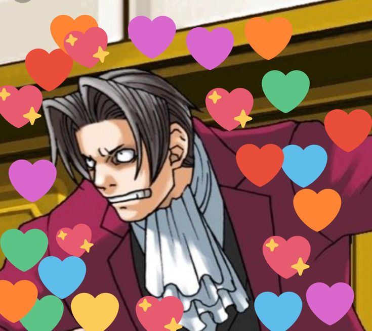 #edgeworth #breathes #phoenix #wright #milesPhoenix Wright: *Breathes* Miles Edg…