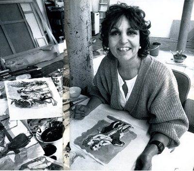Paula Rêgo, Painter  http://www.casadashistoriaspaularego.com/en/