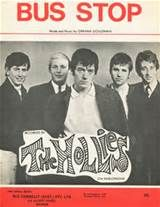 Hollies Bus Stop - Yahoo Image Search Results