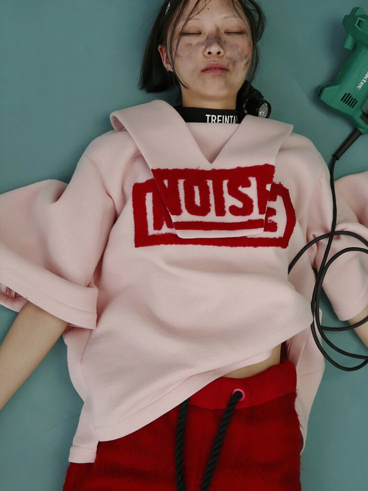 Cres. E Dim.'s Autumn / Winter 2015 Collection is progressively street and quirky which the brand is known for.