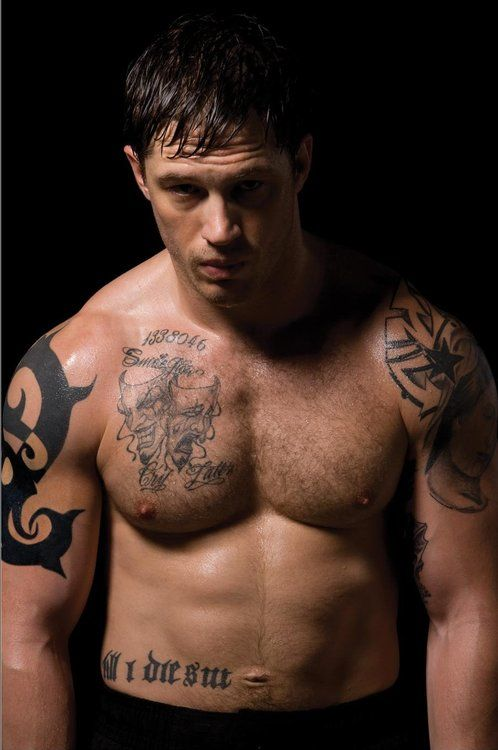 50 best images about Tom Hardy - Warrior on Pinterest ...