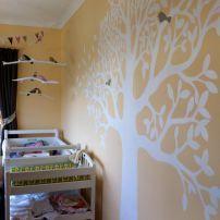 Aliana's room
