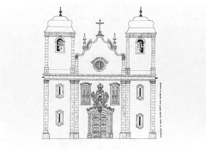 Igrejas Barrocas Brasileiras Com Imagens Igreja Barroco