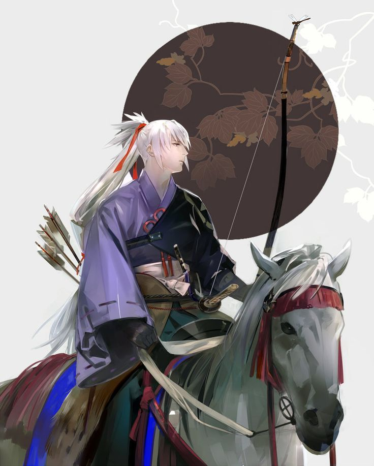 Takumi / Fire Emblem Fates by SaigaTokihito