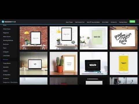Designo Pro 2 Software