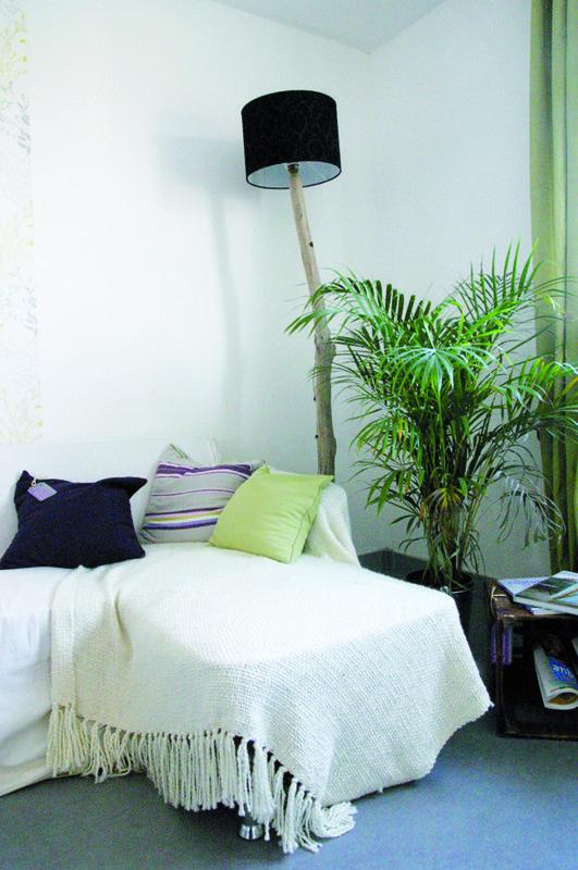 L'Éco appart' : l'appartement écologique et économique