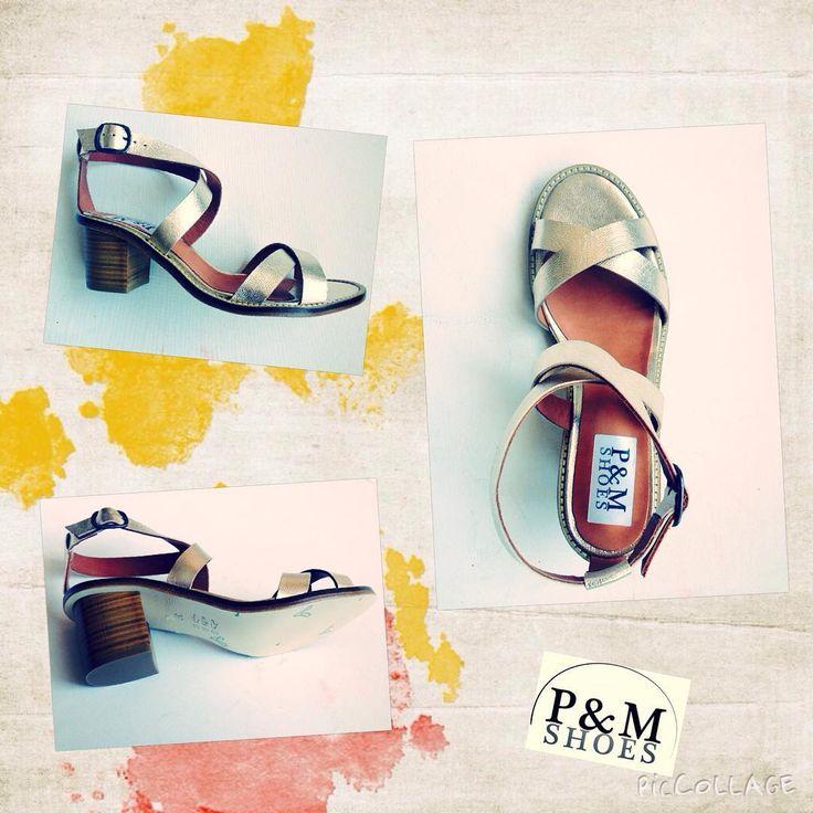 Sandálias lindas!! #pmshoes #follownow #boho #ss16 #woman #fashion #chic #cool #novidades #instashop #instashoes #online
