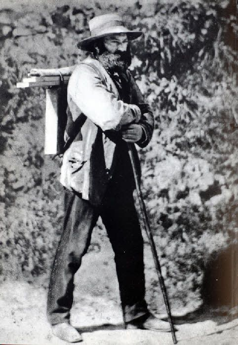 PAUL CÉZANNE,AMI D'ENFANCE
