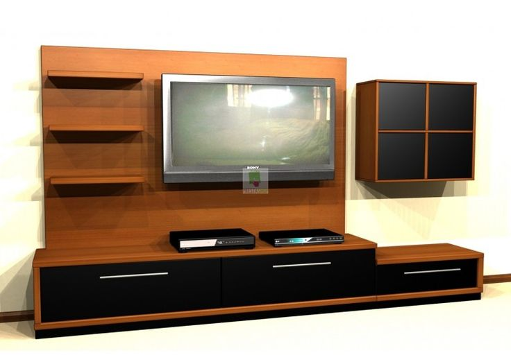 1000+ images about TV on Pinterest | Tv rack, TVs and Tv walls