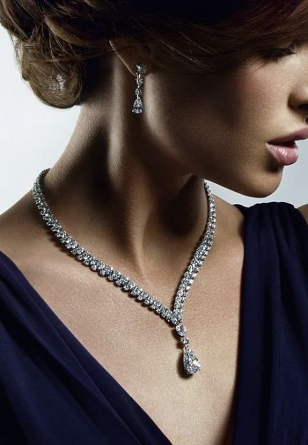 Jewerly necklace diamond de beers 38+ ideas for 2019