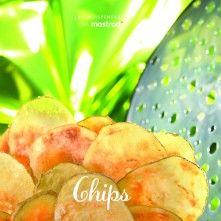 Livre de recettes « TopChips » par Mastrad ( Français )