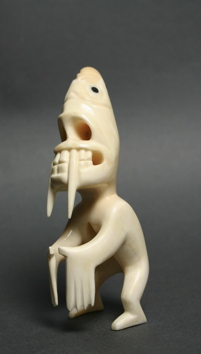 tupilak -Inuit Gallery of Vancouver -