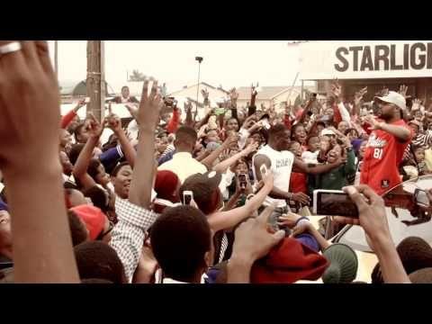 DOWNLOAD VIDEO: Cassper Nyovest - Mama I Made It #MIMI   NBZ Dynasty…