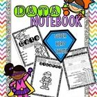 Data notebooks are a great tool to help students take responsibility throughout the school year. In my classroom, we set up our notebooks at the be...