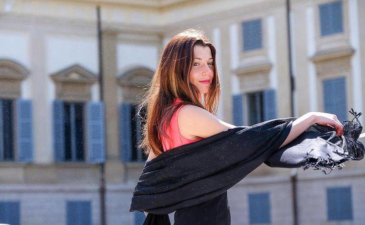 Marina Finzi | sciarpe, stole, scialli e accessori moda di lusso