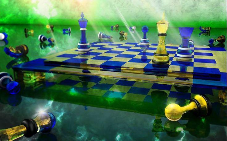 Los invito a mi primer curso On-Line de Modela un ajedrez en 3D, auspiciado por los queridos amigos de Crehana.com   https://www.crehana.com/cursos/3D/modela-un-ajedrez-de-cristal-en-cinema-4d/  #3D #Crehana #rongrafico #ajedrez #shess #curso #online #c4d