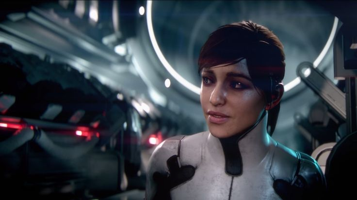 BioWare tells IGN how key differences between Ryder and Shepard will change the flow of the story.