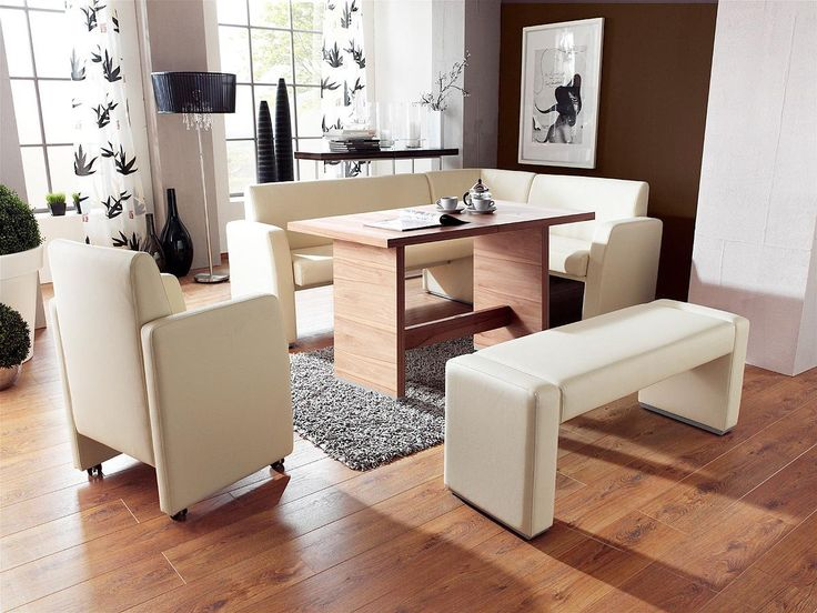 Best 20+ Corner dining table set ideas on Pinterest | Small dining ...