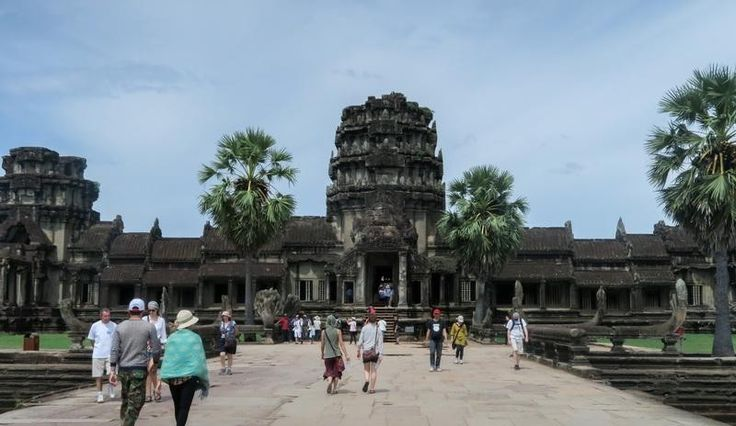 "Siem Reap "" Bkk - Siem Reap - bkk 3 Days 2 Nights """