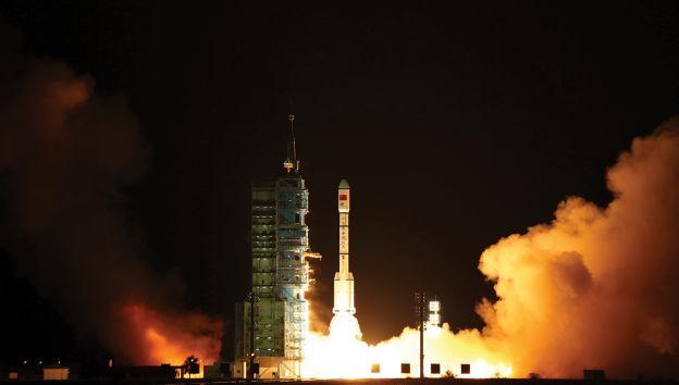 Canadauence TV: China confirma que sua estação espacial vai cair n...