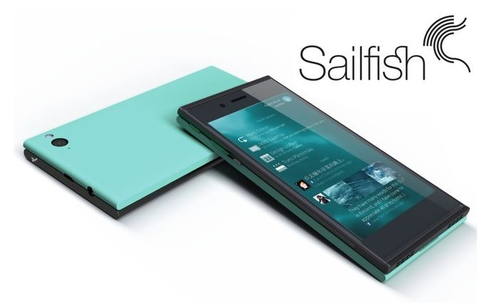 Jolla CEO Plans to Allow Sailfish OS Installation on Android Devices