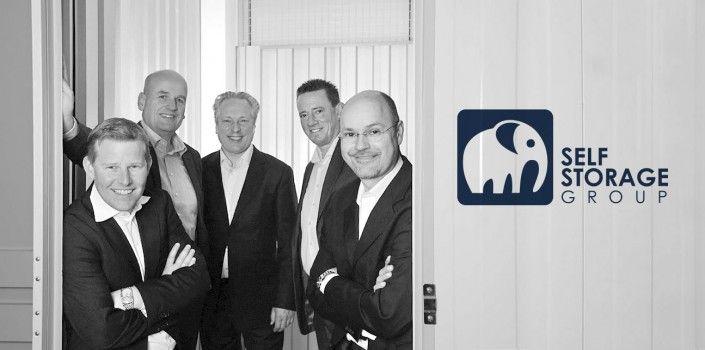 Self Storage Allianz in Deutschland