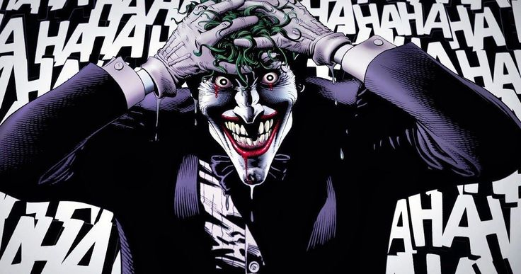 'Batman: The Killing Joke' Trailer Unveils Mark Hamill's Joker -- Mark Hamill returns to voice The Joker once again in the latest DC animated feature 'Batman: The Killing Joke', debuting later this year. -- http://movieweb.com/batman-killing-joke-trailer/
