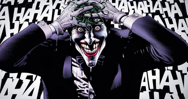 'Batman: The Killing Joke' Trailer Unveils Mark Hamill's Joker -- Mark Hamill returns to voice The Joker once again in the latest DC animated feature 'Batman: The Killing Joke', debuting later this year. -- http://movieweb.com/batman-killing-joke-trailer/