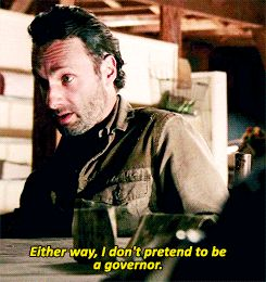 Rick Grimes Meme | the walking dead Rick Grimes Andrew Lincoln david morrissey the ...