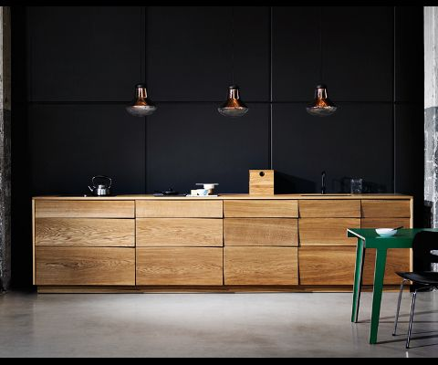 check out these beautiful modern kitchen designs from danish