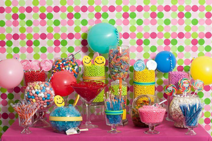 Ideias de Festa Infantil