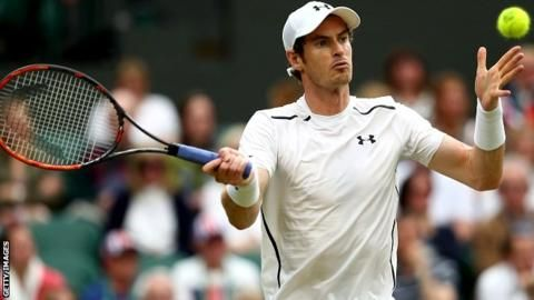 Wimbledon 2016: Andy Murray beats John Millman to reach round four