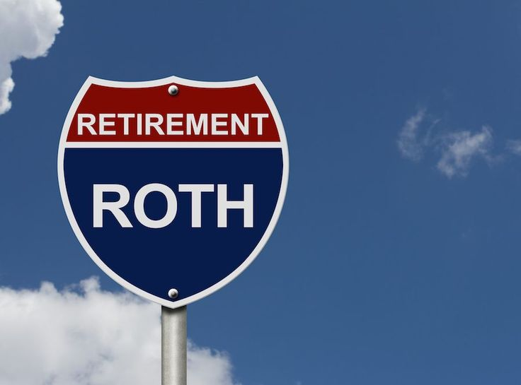 Best places to open roth ira