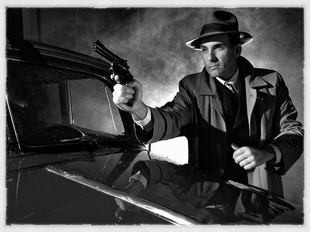 фото чикаго детективов