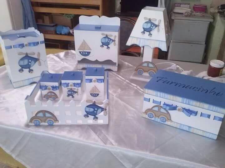 Kit higiene Transpotes
