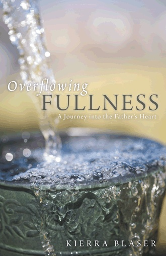 Overflowing Fullness: About the Book