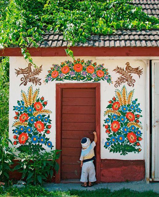 SAJAVAT: Sharing some inspiration wall