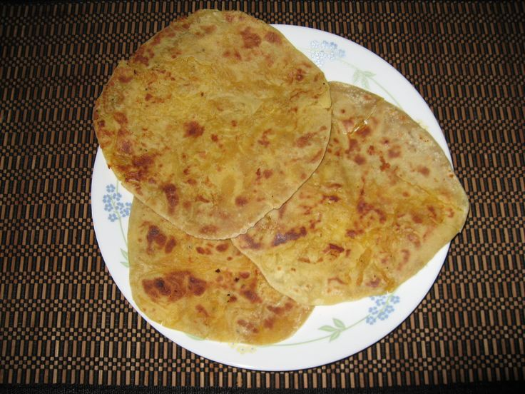 Puran Poli Is One Of The Tasty And High Calorie Sweet Dishes It Is One