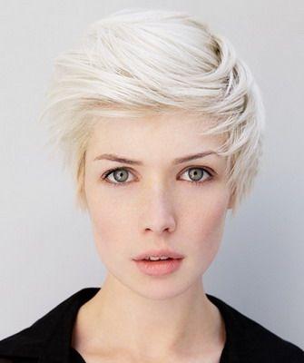 Стильные стрижки и прически на короткие волосы: фото, актуальный цвет фактура и…