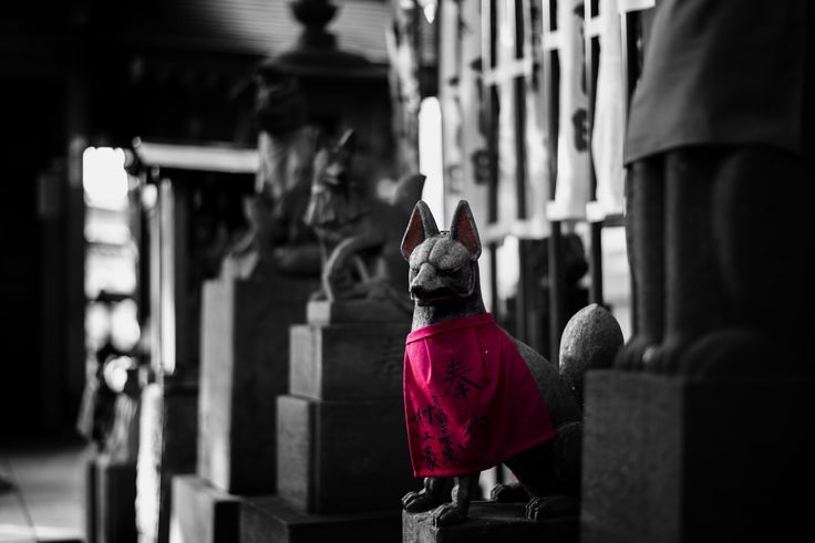 The Guardian #2 by Hirohide Nakahashi on 500px