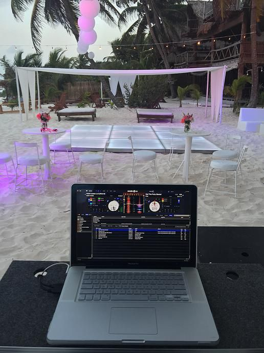Jwd Events Wedding Dj Services in Cancun Photos