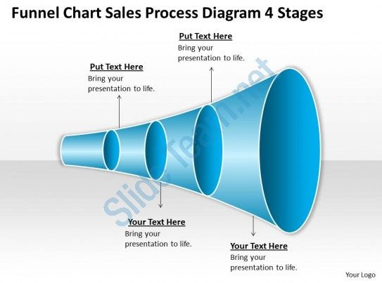 Business Flow Charts Examples Diagram 4 Stages Powerpoint Templates Ppt Backgrounds For Slides Slide01