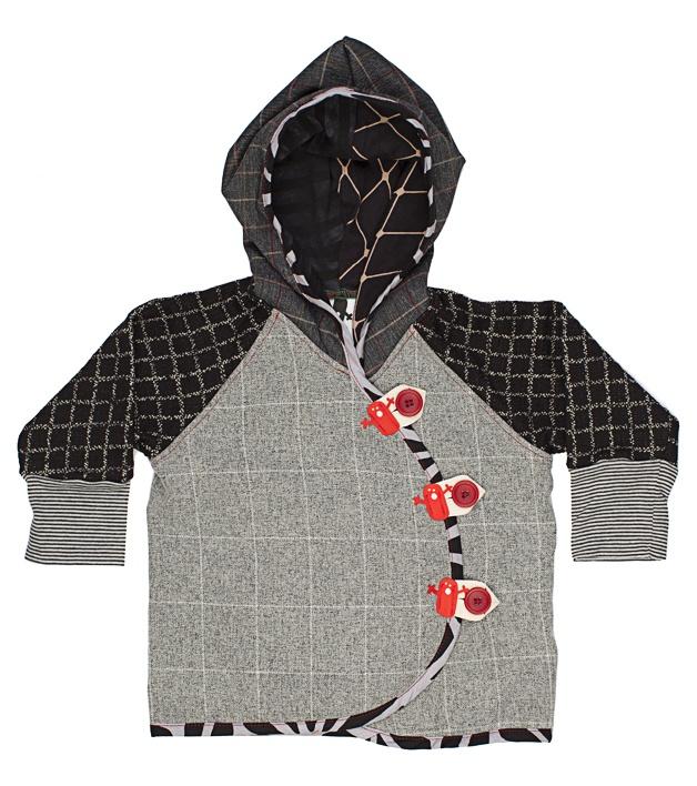 Oishi-m Suits Me Hoodie (http://www.oishi-m.com/tops/suits-me-hoodie/)