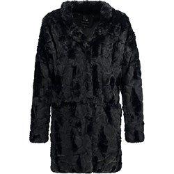 Modström IBA Płaszcz wełniany /Płaszcz klasyczny black